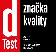 JURA ENA 8 dTest