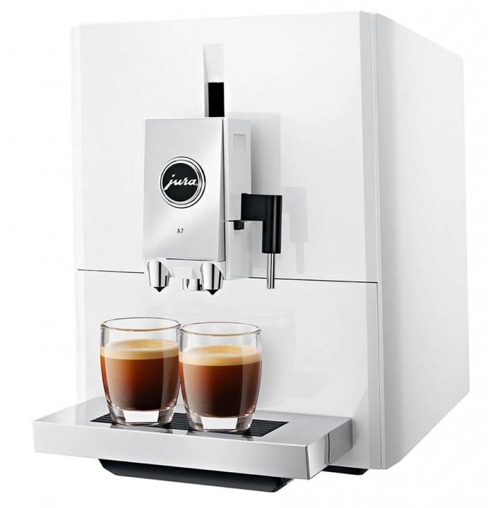 Kávovar JURA A7 Doprava ZDARMA - odeslání DNES
