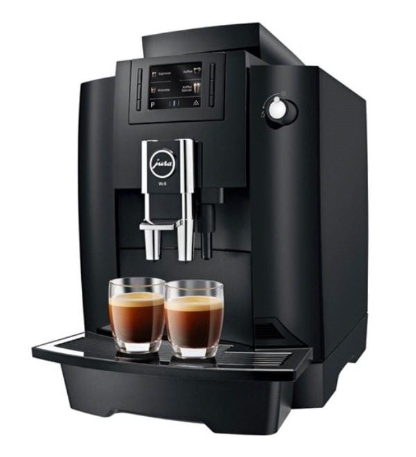 Kávovar JURA WE6 Doprava ZDARMA - odeslání DNES