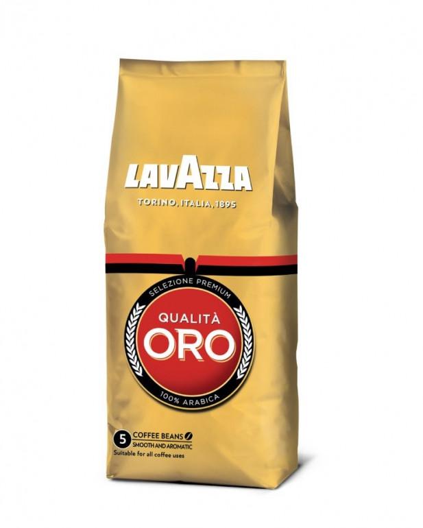 Káva Lavazza Qualita Oro 250 g