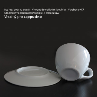 salek-na-cappuccino---cesky-porcelan-250-ml---tech