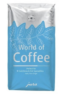 JURA World of Coffee Hot & Cold 250 g